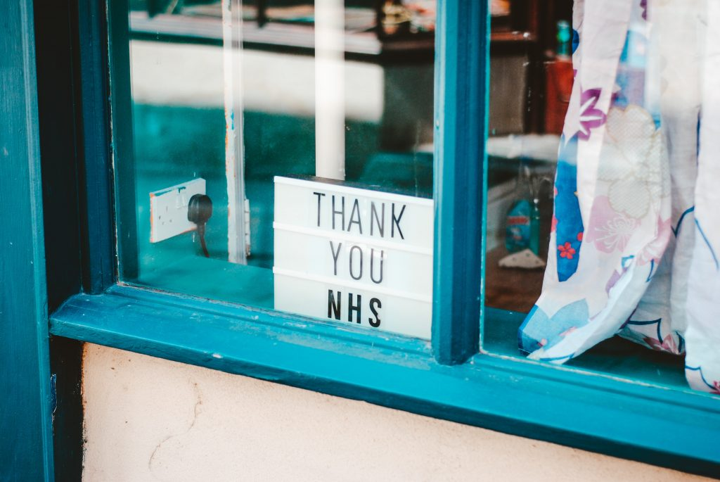 National Insurance for NHS